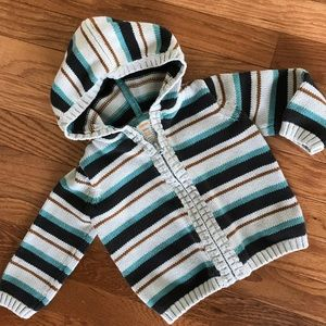Gymboree Baby Knit Sweater Size 12-18 Months